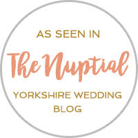 The Nuptial - Yorkshire wedding blog